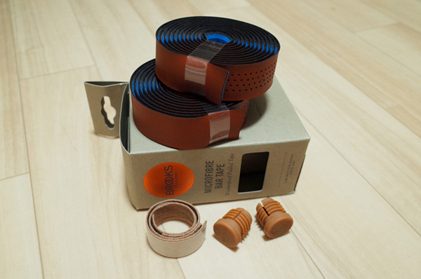 BROOKS Microfiber Bar Tape